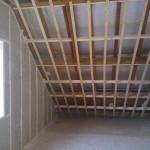 wanden/ plafond uit rachelen voor nieuwe gipsplaten